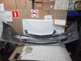 Бампер передний Mercedes W219 CLS 2004-2011