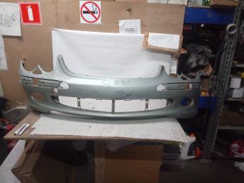 Бампер передний Mercedes W230 SL 2001-2011 Sport