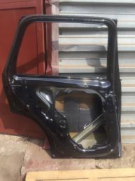 Бмв х5 г05  BMW X5 G05 Дверь задняя левая
