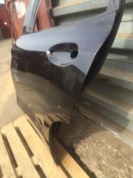 БМВ Х3 Г01 BMW X3 G01 Дверь задняя левая