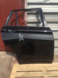 Бмв Х1 Ф48 BMW X1 F48 Дверь задняя правая