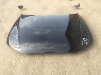 Ауди а4 в8 Audi A4 B8 Капот
