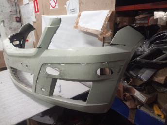 Mercedes W 204 GLK OFFROAD до бампер