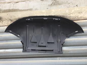 Ауди  А6 с6 Audi A6  C6 Защита двс