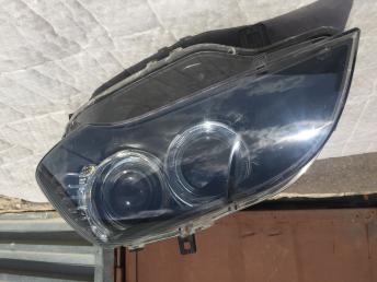 Фара левая ксенон адаптивная BMW X6 E71 2008-2015