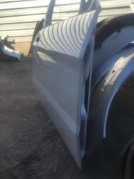 Мерседес Mercedes W 204 GLK Дверь передняя правая