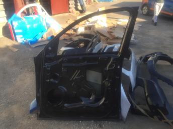 Ауди Audi  Q5 ку5 Дверь передняя правая
