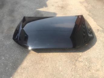 Ауди Audi Q3 ку3 капот
