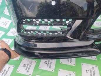 Мерседес Mercedes W 212 E сплиттер губа бампера