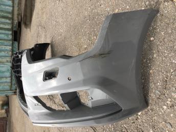 Бампер передний рест s-line Audi A7