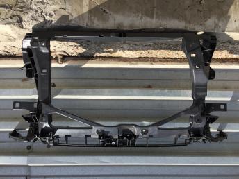 Ауди А3 8V0 Панель передняя (телевизор)
