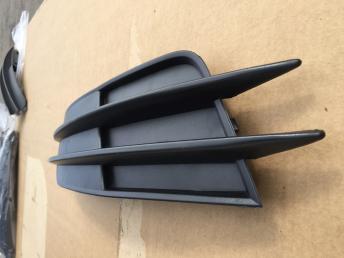 Ауди А6 С7 решетка птф левая