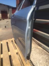 Мерседес Mercedes W 205 Дверь задняя правая