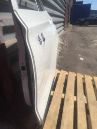 Бмв х3 ф 25 BMW X3 F25 Дверь задняя левая