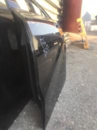 Мерседес Mercedes W176 а176 Дверь задняя левая