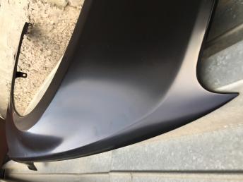 Ауди  А8 Д4 Audi A8 4h Крыло переднее левое