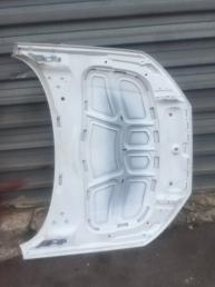 Ауди Audi а4 в9 A4 8w B9 Капот