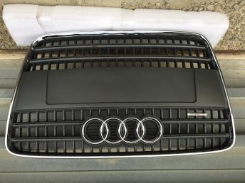 Ауди ку7 Audi Q7 Решетка радиатора