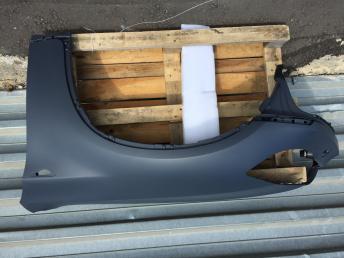Крыло переднее левое BMW X6 E71 2008-2015