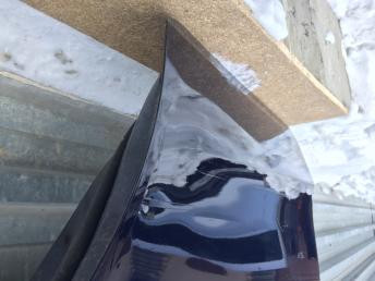 Дверь задняя левая Mercedes X253 GLC 2015