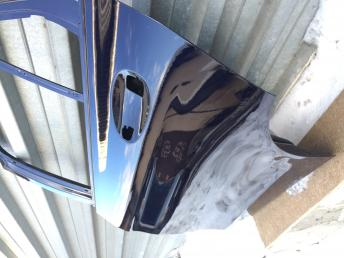 Мерседес Mercedes 253 glc глс  Дверь задняя левая