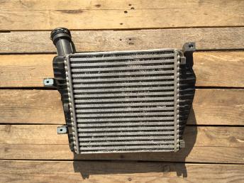 Радиатор охл Volkswagen Touareg