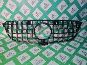 Мерседес W 292 ГЛЕ купе GT line решетка радитора