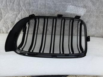 Бмв х3 ф25 BMW X3 F25 Решетка радиатора черная