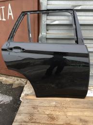 БМВ BMW Х5 Ф15 X5 F15 Дверь задняя правая