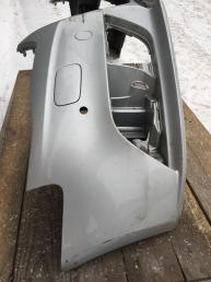 Ауди а4 в8 Audi A4 B8 Бампер передний