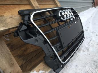 Решетка радиатора Audi A3 8V 2013