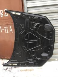 Ауди а8 Audi A8 D5 капот