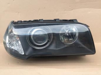 Фара передняя правая BMW X3 E83 2003-2010