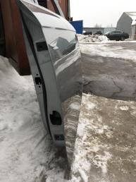 Ауди а4 в8 Audi A4 B8 Дверь передняя левая