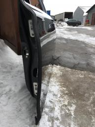 Дверь передняя левая BMW 7 G11/G12 2015