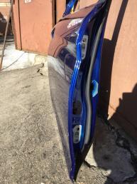 Дверь задняя правая BMW 5 G30 2016