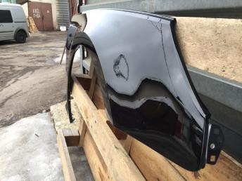 Ауди а4 в9 Audi A4B9 Крыло переднее правое