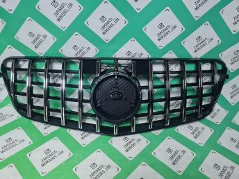 Решетка радиатора MERCEDES E 212 GT LINE 09-13
