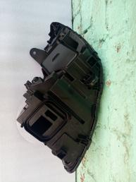 Мерседес W 205 корпус фары правый