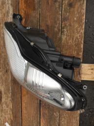 Мерседес W219 CLS  Фара левая