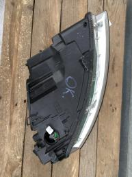 Фара левая Audi A6 C6 2005-2011