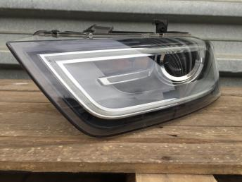 Ауди Audi Q3 ку3 Фара левая