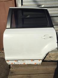 Дверь задняя левая Audi Q7