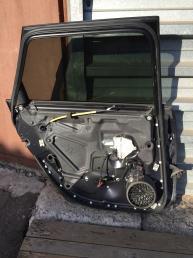 Ауди Audi а6 с6 4f Дверь задняя левая