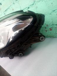 Фара левая   диодная led лед Mercedes W292 GLE 2015