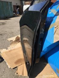 БМВ Х4 Ф26 BMW X4 F26 Дверь задняя правая