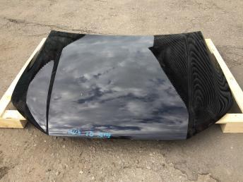 Ауди Audi Q7 ку 7 4м Капот