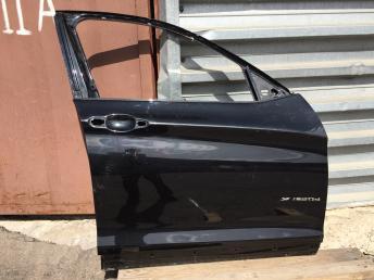 БМВ Х4 Ф26 BMW X4 F26 Дверь передняя правая