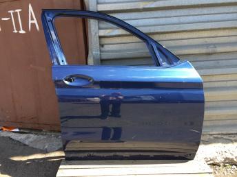 БМВ Х3 Г01 BMW X3 G01 Дверь передняя правая