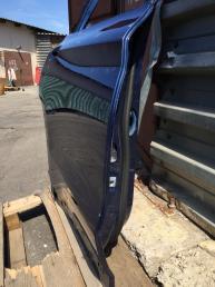 Дверь задняя правая BMW X3 G01 2017